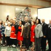 Cerritos Regional Chamber's Annual Holiday Luncheon