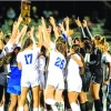 LA MIRADA HIGH WINS CIF SOCCER TITLE