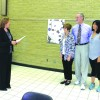 Friends of La Mirada Library Installs New Officers