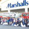 LA MIRADA ROTARY DONATES OVER $5,000 TO CHILDREN'S HOLIDAY SHOPPING EVENT