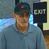 Silent Bandit Sought After Robbery Attempt at La Mirada's Bank of the West