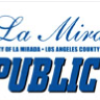La Mirada Crime Summary April 15 – April 21, 2019