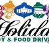 HOLIDAY TOY AND FOOD FOR LA MIRADA FAMILIES