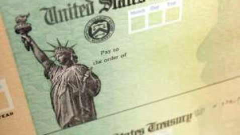 Older Adults Receiving Social Security WILL Get Stimulus Check
