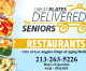 California's 'Great Plates Delivered' Program for Older Adults