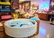 LOS CERRITOS CENTER WELCOMES FIRST LUSH COSMETICS STORE