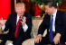 Trump Paid $200,000 in Taxes…in China