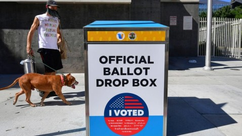 NYT: California Republican Party Admits It Placed Misleading Ballot Boxes Around State