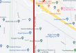 Valley View to Close for Nearly Four Days From Artesia to Alondra in Early October