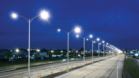 LED Streetlights Coming to La Mirada
