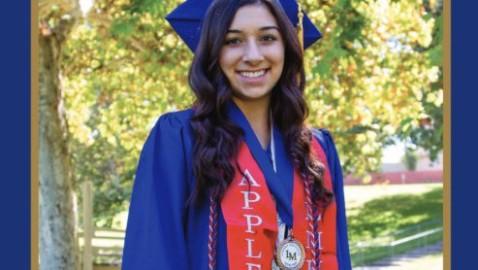 La Mirada's College Banner Program Honors Students