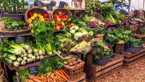 La Mirada Farmers Market? Take the Survey