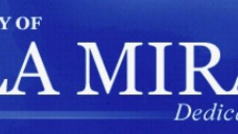La Mirada Holds Redistricting Workshop October 28