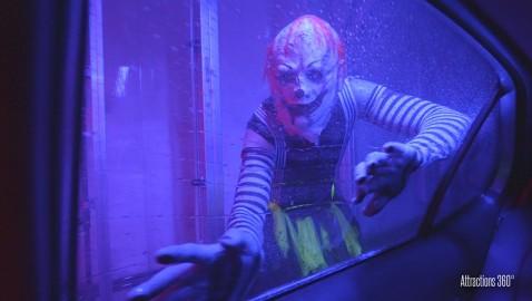 Lakewood Car Wash Will Hold 'Horror Car Wash LA' Halloween Event