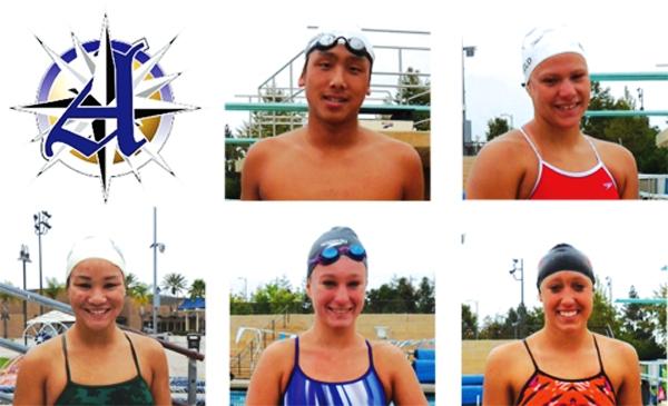 La Mirada Armada heads to Olympic Trials