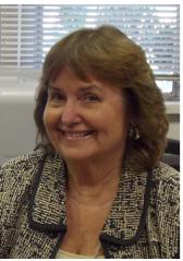 NLMUSD Superintendent Ginger Shattuck